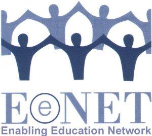 EENET logo